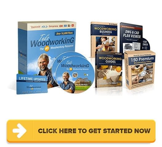 Download Teds Woodworking Plans PDF