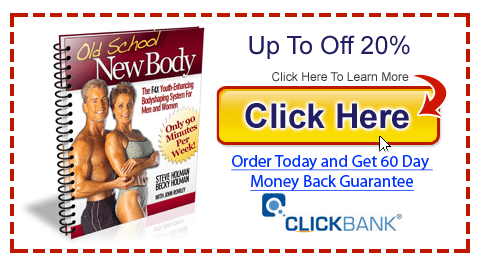 Old School New Body Download PDF
