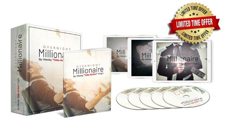 The Overnight Millionaire System Review