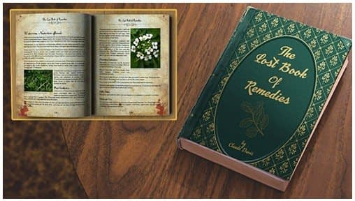 Full The Lost Book of Remedies Review