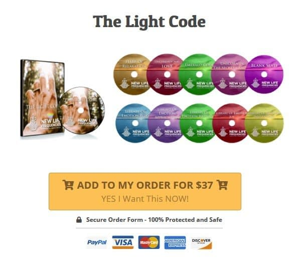 Download The Light Code PDF Here