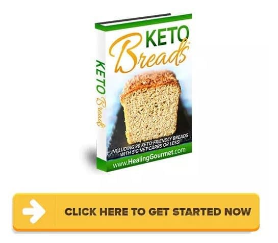 Download Keto Breads PDF Here