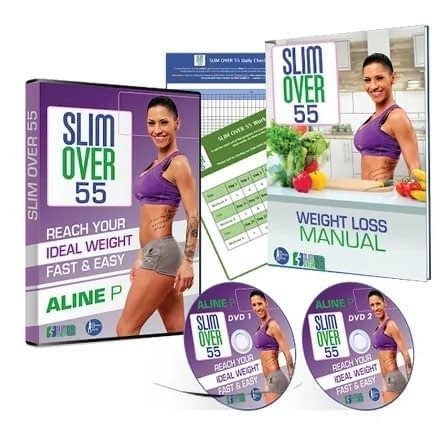 Read Slim Over 55 Program Review Here