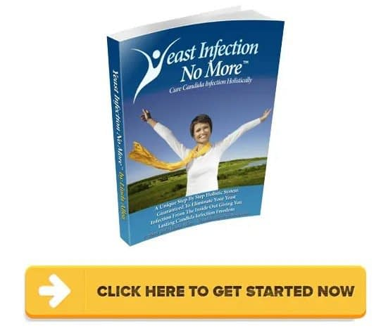 Buy Yeast Infection No More With Discount Here