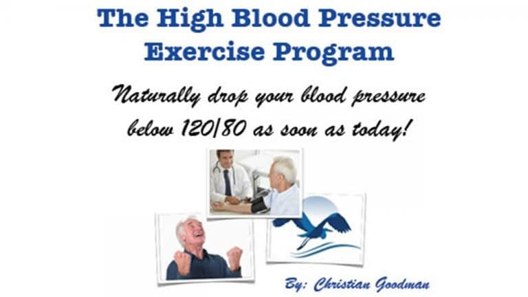 Honest Blue Heron Blood Pressure Program Reviews