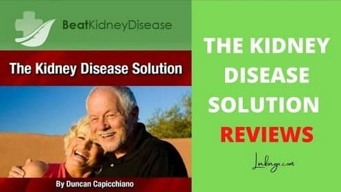 Read Honest The Kidney Disease Solution Review Here