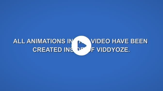 Watch Viddyoze Video Here