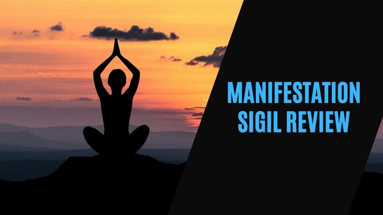 Read Manifestation Sigil Review Here