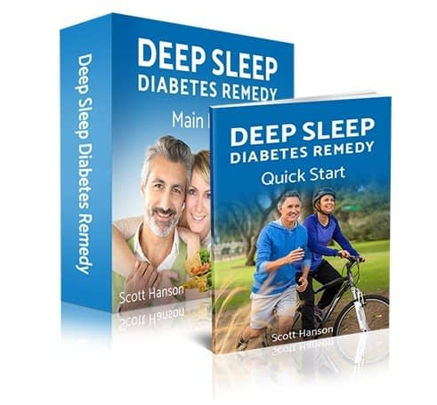 Read Deep Sleep Diabetes Remedy Reviews Here