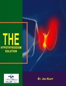 Read Full The Hypothyroidism Solution Review Here
