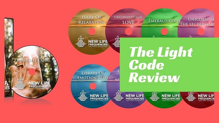Read The Light Code Review Here