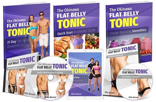 Read Honest Okinawa Flat Belly Tonic Review Here
