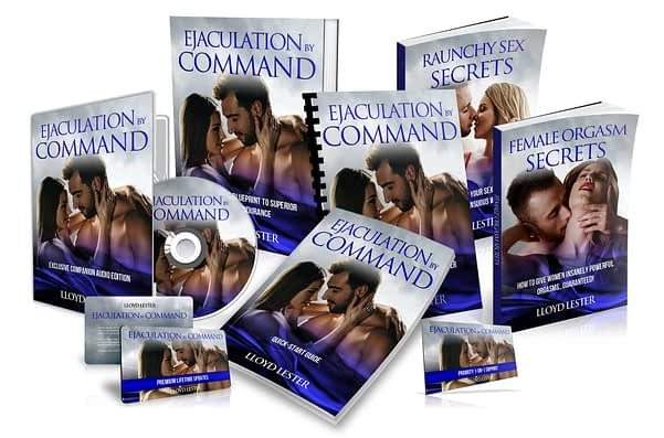 Read Honest Ejaculation By Command Review Here