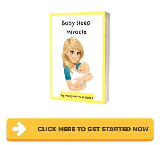 Baby Sleep Miracle Download PDF