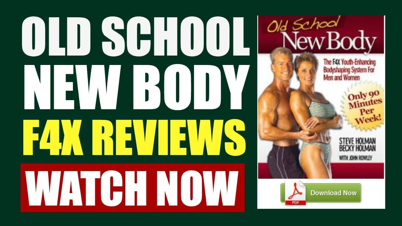 Old School New Body Reviews