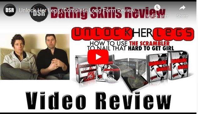 Watch Unlock Her Legs Video Reviews