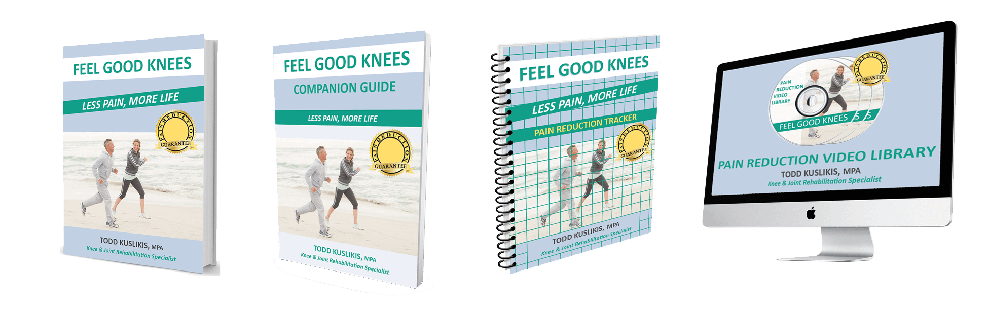 Read Full Feel Good Knees Review Here