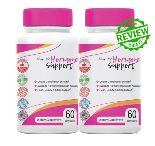 Read Over 30 Hormone Solution Reviews Here