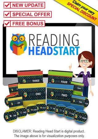 Full Reading Head Start Reviews