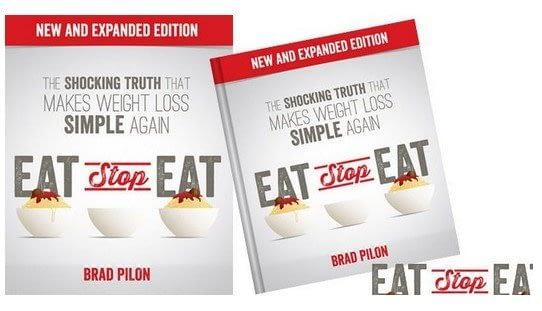 Read Full Eat Stop Eat Reviews Here