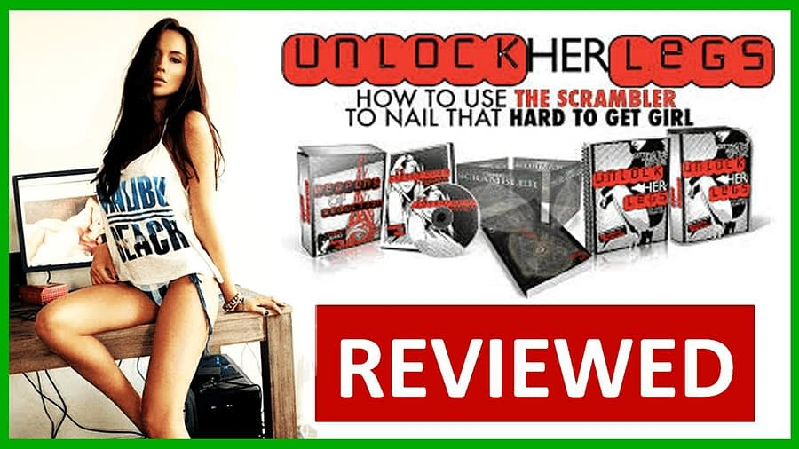 Read Honest Unlock Her Legs Review by Real Customer
