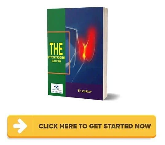Download The Hypothyroidism Solution PDF Here
