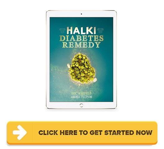 Halki Diabetes Remedy PDF Download