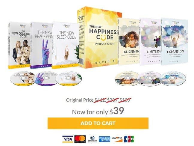 Download The New Happiness Code PDF Here