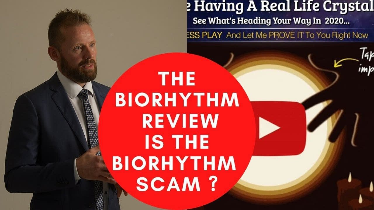 Read Honest The Biorhythm Membership Review Here