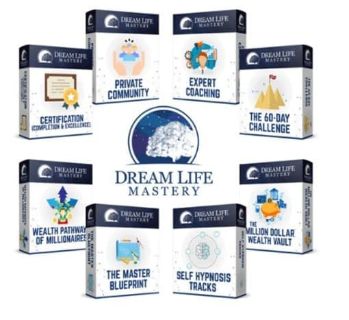 My Honest Dream Life Mastery Review