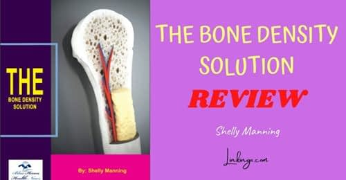 Read Full The Bone Density Solution Reviews Here