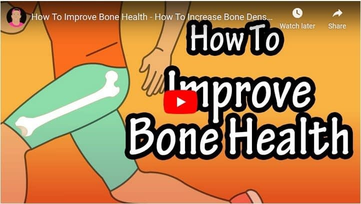 Buy The Bone Density Solution PDF with Discount