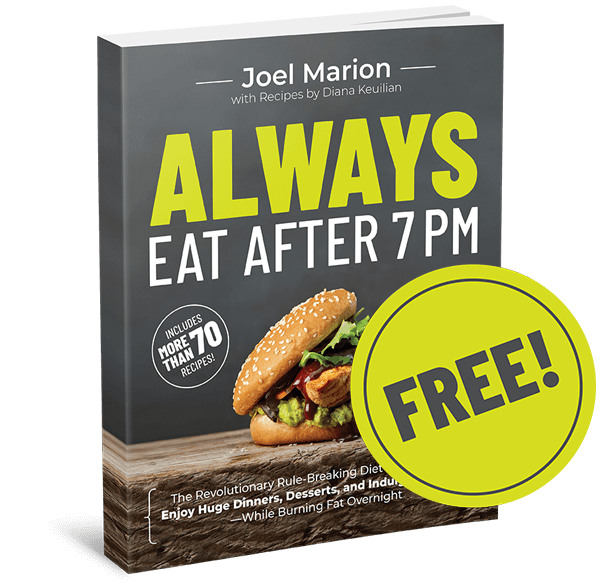 Read Full Always Eat After 7PM Review Here